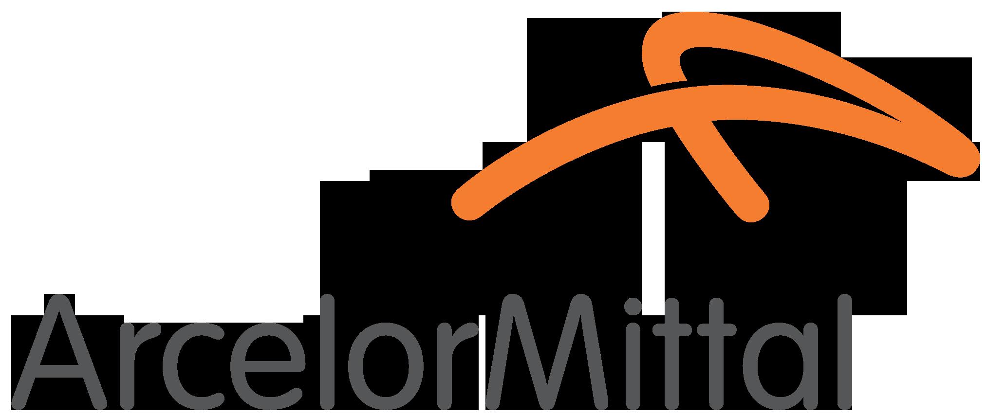 ArcelorMittal company logo