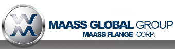 Maass Flange company logo